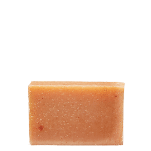 Orange & grapefruit body bar